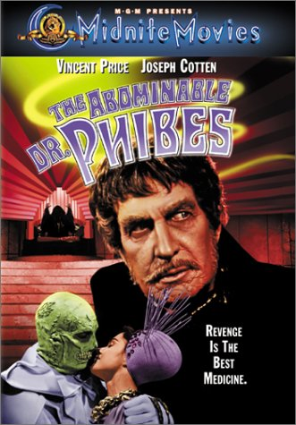 The Abominable Dr. Phibes -