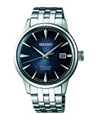 Seiko PRESAGE Automatic Blue Gradation Cocktail TimeBlue Moon SRPB41J1