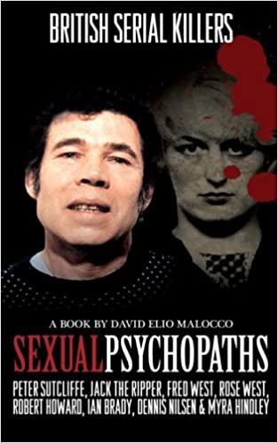 Sexual psychopaths