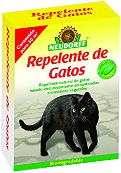 Neudorff 84777 - Repelente de Gatos: Amazon.es: Jardín