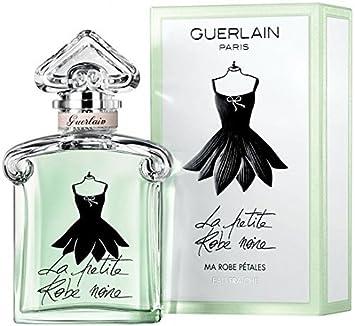 Petite robe noire ma robe petale