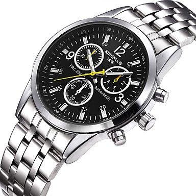 Relojes para hombres, Hombre Reloj Deportivo Reloj Militar Reloj de Vestir Reloj de Moda Reloj de ...