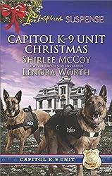 Capitol K-9 Unit Christmas: Protecting Virginia\Guarding Abigail