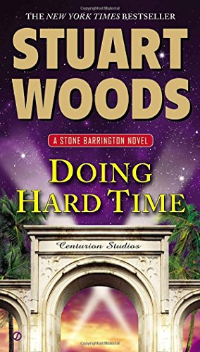 Doing Hard Time (A Stone Barrington Novel)