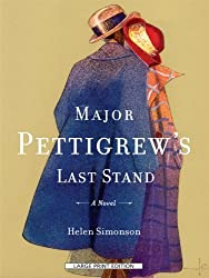 Major Pettigrews Last Stand (Thorndike Press Large Print Reviewers Choice) by Helen Simonson (2010-12-01)