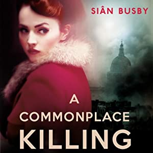 A Commonplace Killing Audiobook