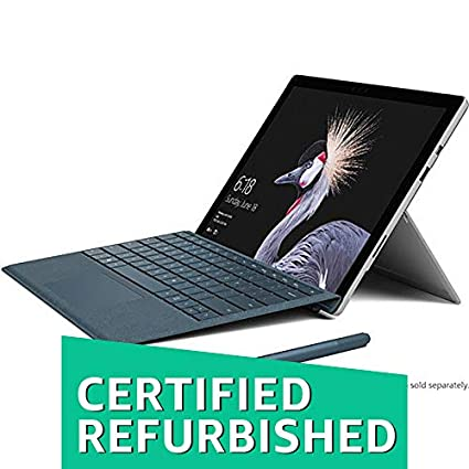 Microsoft KJR-00001 Surface Pro KJR-00015 Core i5 128GB 8GB Windows 10 12.3 Inch integrated graphics