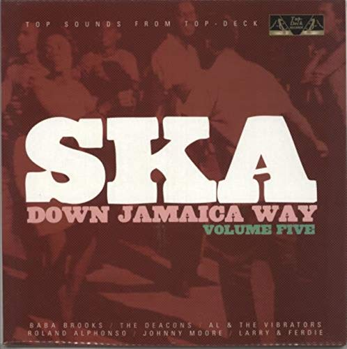Double Albums Jamaican Ska - Best Reviews Tips