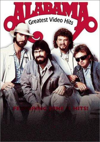 Greatest Video Hits [DVD] B000066747