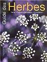 Guide des herbes par Harris