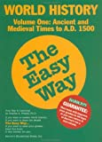 World History the Easy Way, Charles A. Frazee, 0812097653