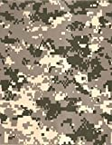 Hydrographics Film - Water Transfer Printing Film - 2 Meter Length Military Camoflage Film - Water Transfer Film