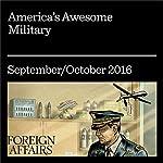 America's Awesome Military | Michael O'Hanlon,David Petraeus