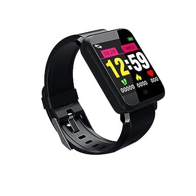 Amazon.com: 2019 Best Gift!!! Lankcook Smart Watch Sports ...