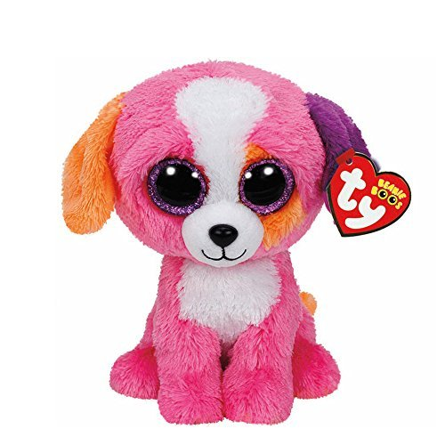 Claire's Accessories Ty Beanie Boos Plush Austin the Dog - 6 Small by Claire's