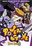 Power Stone - Battle Training! (Vol 2)