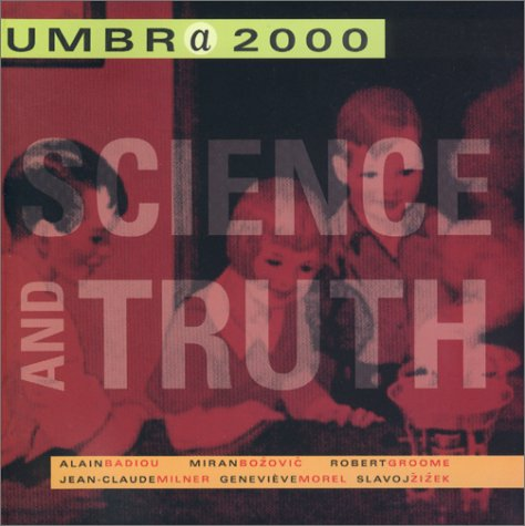 Download Umbr(a) : Science and Truth pdf