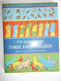 The Song of the Three Holy Children, Pauline Baynes, 0805001344