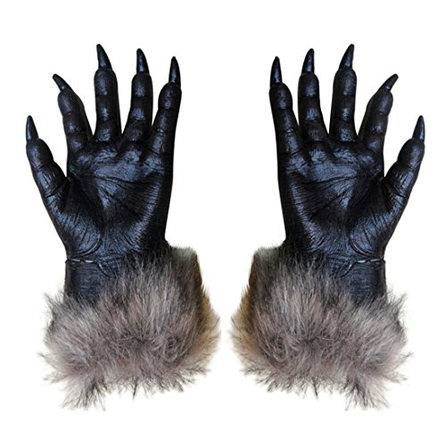 SODIA (Halloween Gloves)