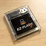 EZ Flash Junior MicroSD Adapter for Classic Gaming