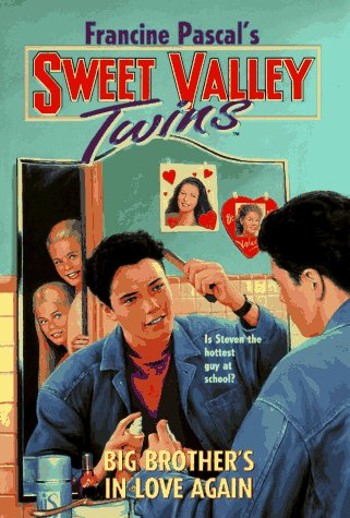 Big Brother's in Love Again (Sweet Valley Twins)