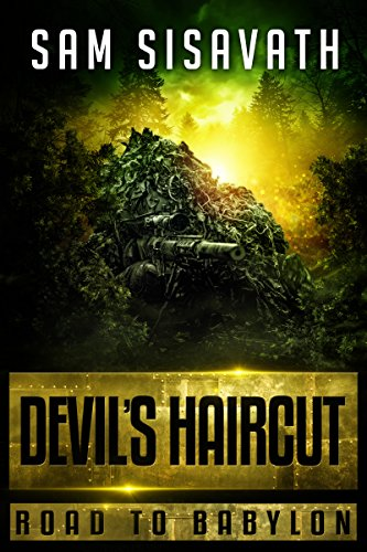 Devil's Haircut (Road To Babylon, Book 4) (Best Way To Survive The Zombie Apocalypse)
