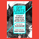 Bargain Audio Book - Off Limits  Tales of Alien Sex
