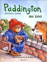 Paddington au zoo