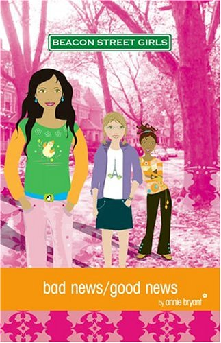 Bad News/Good News (Beacon Street Girls #2) ebook