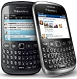 BlackBerry Curve 9320 Smartphone Black unlocked / Simfree