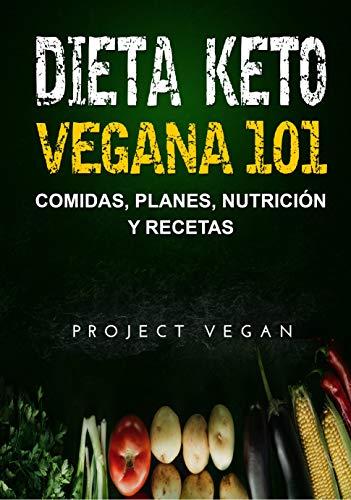 Plan de dieta cetogenica vegetariana