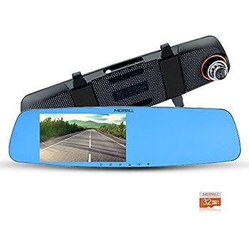 Amazon Com Bluepupile A060 F360 4 3 Inch Display 1080p