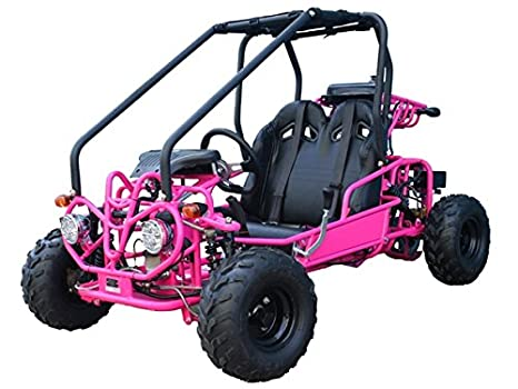 Tao Tao Go kart 110cc (Pink)