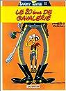Lucky Luke, tome 27 : Le 20ème de cavalerie par Goscinny