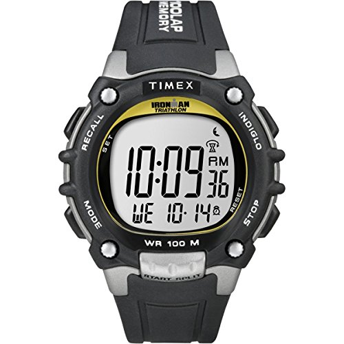 Timex Men's Ironman Classic 100 Full-Size Watch