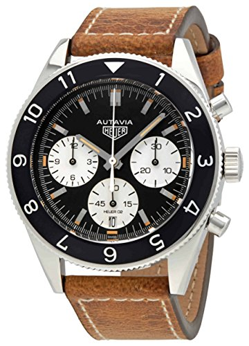 Tag-Heuer-Heritage-Black-Dial-Mens-Chronograph-Watch-CBE2110FC8226