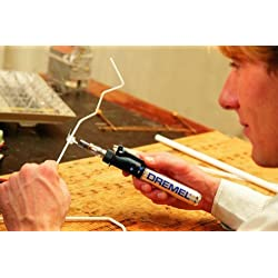 dremel versatip 2000 6 butane soldering iron max burn. Black Bedroom Furniture Sets. Home Design Ideas