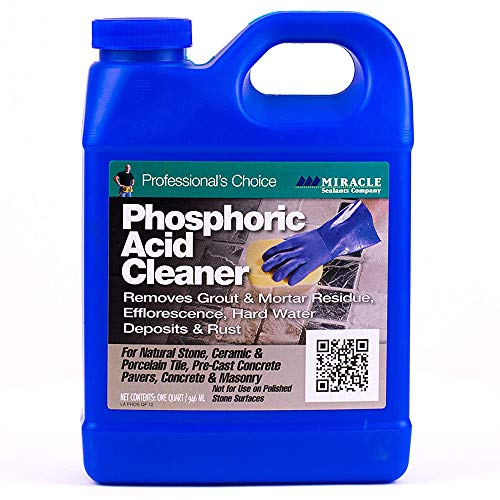 Best Flooring Acid Cleaners