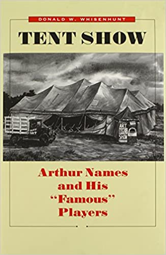 "Descargar Por Torrent Tent Show: Arthur Names And His ""famous"" Players PDF Mega"