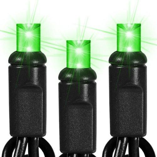 Lime Green Led Christmas Lights