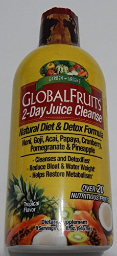 Natural Juice Cleanse Rx Select
