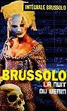 La nuit du venin par Brussolo