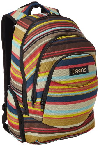 Dakine Laptop Backpacks - Dakine Women's Prom Laptop Backpack, Juno, 25-Liter