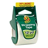 Duck Brand Heavy Duty Filament Reinforced Strapping Tape