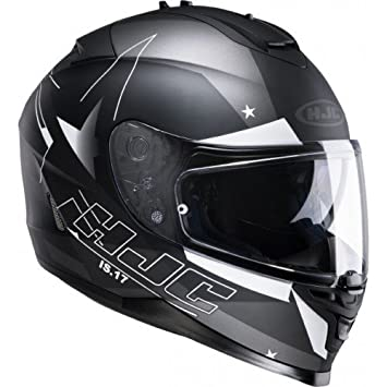 HJC-moto-Casco HJC IS 17 MC5F Armada