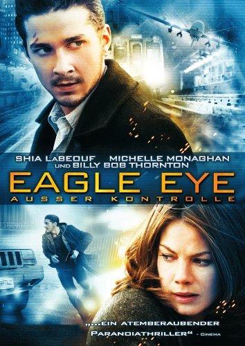 Eagle Eye - Außer Kontrolle Film