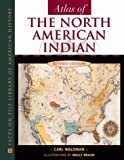 img - for Atlas of the North American Indian book / textbook / text book