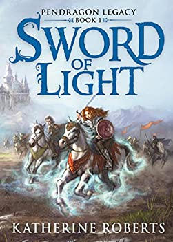 Sword of Light by Katherine Roberts science fiction and fantasy book and audiobook reviews
