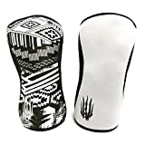 Bear KompleX Compression Knee Sleeves for