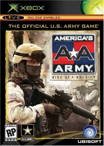 (America's Army: Rise of a Soldier)